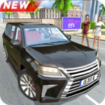 Offroad LX Simulator APK (MOD, Unlimited Money) 1.46