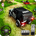Offroad Police Jeep 4×4 Driving & Racing Simulator APK (MOD, Unlimited Money) 1.7.7