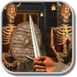 Old Gold 3D: Dungeon Quest Action RPG APK (MOD, Unlimited Money) 3.9.2