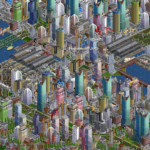 OpenTTD APK (MOD, Unlimited Money) 1.10.2.89