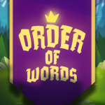 Order of Words: guess the word association APK (MOD, Unlimited Money) 3.0.2