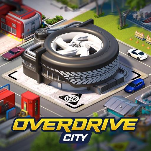 Overdrive City – Car Tycoon Game APK (MOD, Unlimited Money)1.4.26.vc1042600.rev55115.b82.release