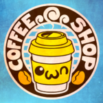 Own Coffee Shop: Idle Tap Game APK (MOD, Unlimited Money) 4.5.0