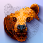 POLYGON: Color by Number APK (MOD, Unlimited Money) 2.0