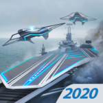 Pacific Warships: World of Naval PvP Warfare APK (MOD, Unlimited Money) 1.0.58