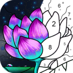Paint By Number – Free Coloring Book & Puzzle Game APK (MOD, Unlimited Money) 2.36.1