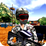 PaintBall Combat  Multiplayer APK (MOD, Unlimited Money) 1.40.17