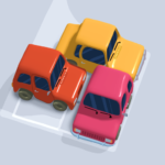 Parking Jam 3D APK (MOD, Unlimited Money) 0.54.1