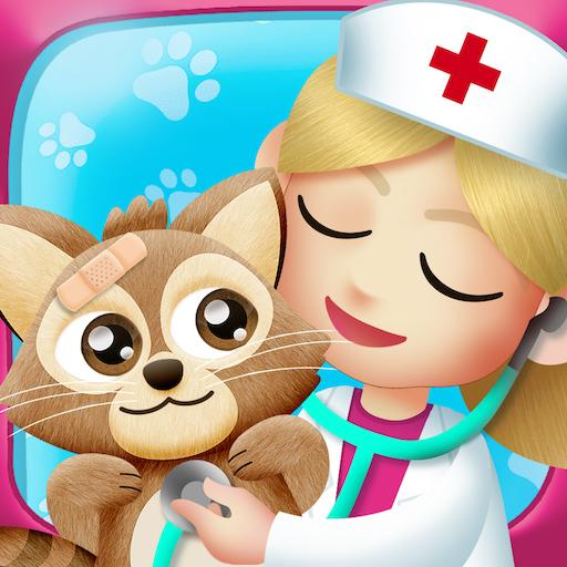 Pet Doctor. Animal Care Game APK (MOD, Unlimited Money) 3.2