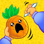 Pineapple Pen APK (MOD, Unlimited Money) 1.5.5