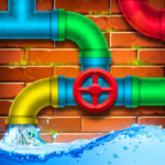 Pipe Out – Connect Pipelines APK (MOD, Unlimited Money) 1.20.5009