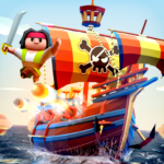 Pirate Code – PVP Battles at Sea APK (MOD, Unlimited Money) 1.3.0