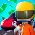 Pit Crew Heroes – Idle Racing Tycoon APK (MOD, Unlimited Money)  2020.35.0