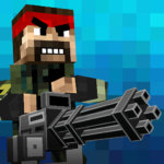 Pixel Fury: Multiplayer in 3D APK (MOD, Unlimited Money) 20.0