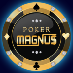 Poker Magnus APK (MOD, Unlimited Money) 0.9