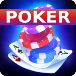 Poker Offline – Free Texas Holdem Poker Games APK (MOD, Unlimited Money) 9.10.3