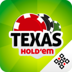 Poker Texas Hold'em Online APK (MOD, Unlimited Money) 97.1.70