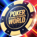 Poker World Mega Billions APK (MOD, Unlimited Money) 2.071.2.071