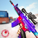 Police Counter Terrorist Shooting – FPS Strike War APK (MOD, Unlimited Money) 2.9
