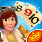 Pyramid Solitaire Saga APK (MOD, Unlimited Money) 1.110.0