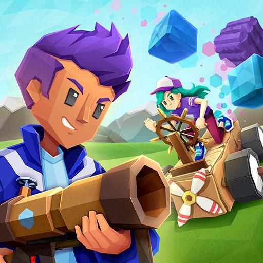 QUIRK – Craft, Build & Play APK (MOD, Unlimited Money) 0.14.10987