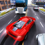 Race the Traffic APK (MOD, Unlimited Money) 1.4.4