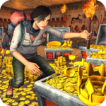Raider's Mystery of Hidden Object in Egyptian Tomb APK (MOD, Unlimited Money) 2.0.2