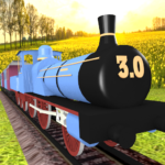 Railroad Manager 3 APK (MOD, Unlimited Money) 4.2.1