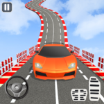 Ramp Car Stunt 3D : Impossible Track Racing APK (MOD, Unlimited Money) 1.0