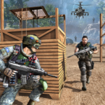 Real Commando Secret Mission – Free Shooting Games APK (MOD, Unlimited Money) 16.3