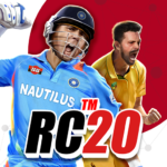 Real Cricket™ 20 APK (MOD, Unlimited Money)  3.5