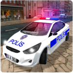 Real Police Car Driving Simulator: Car Games 2020 APK (MOD, Unlimited Money) 3.6