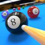 Real Pool 3D – 2019 Hot 8 Ball And Snooker Game APK (MOD, Unlimited Money) 2.7.1
