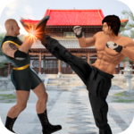 Real Superhero Kung Fu Fight Champion APK (MOD, Unlimited Money) 3.25