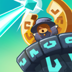 Realm Defense: Epic Tower Defense Strategy Game APK (MOD, Unlimited Money) 2.7.2
