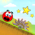 Red Ball 3: Jump for Love APK (MOD, Unlimited Money) 1.0.52