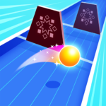 Rhythm Ball 3D APK (MOD, Unlimited Money) 1.0.5