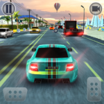 Road Racing: Highway Car Chase APK (MOD, Unlimited Money) 1.04