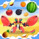 Robo Crab APK (MOD, Unlimited Money) 1.1.3