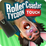 RollerCoaster Tycoon Touch – Build your Theme Park APK (MOD, Unlimited Money) 3.15.5
