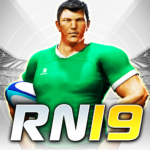 Rugby Nations 19 APK (MOD, Unlimited Money) 1.3.1.143