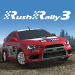 Rush Rally 3 APK (MOD, Unlimited Money)1.91