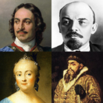 Russian and Soviet Leaders: History of Russia Quiz APK (MOD, Unlimited Money) 3.0.0