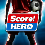 Score! Hero APK (MOD, Unlimited Money) 2.67