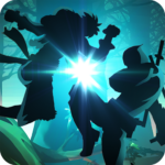 Shadow Battle Warriors  : Super Hero Legend APK (MOD, Unlimited Money) 2.4