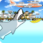 Shark Bite Simulator:Hungry Shark Attack APK (MOD, Unlimited Money) 1.0.6