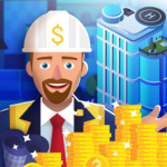 Skyward city: Urban tycoon APK (MOD, Unlimited Money)
