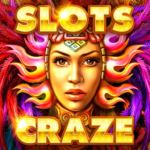 🎰 Slots Craze: Free Slot Machines & Casino Games APK (MOD, Unlimited Money) 1.150.47
