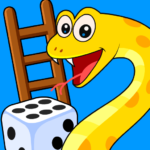 🐍 Snakes and Ladders Board Games 🎲 APK (MOD, Unlimited Money) 1.3
