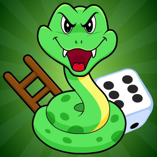 🐍 Snakes and Ladders – Free Board Games 🎲 APK (MOD, Unlimited Money) 3.9